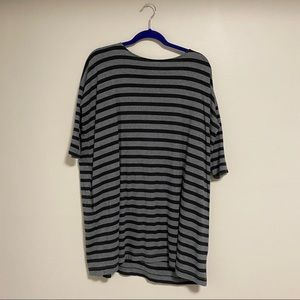Gap Striped Tunic Dress